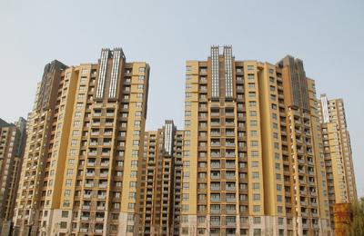 安徽芜湖保定新城示范工程